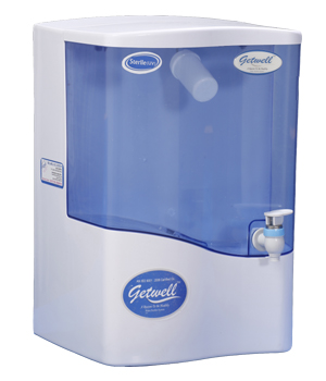 Getwell Sterile (UV) Water Purifier